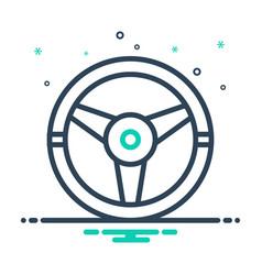 Steering vector
