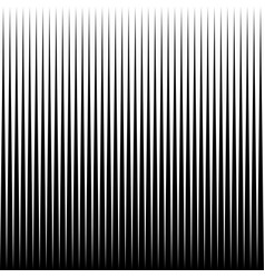 lines seamless horizontal repeat pattern vector image vector image