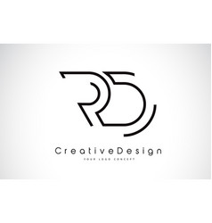 Logo Letter D R Vector Images Over 360