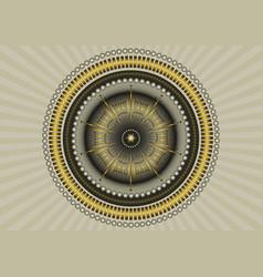 krugifone vector image
