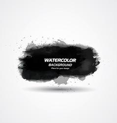 Watercolor Background 2 vector image vector image