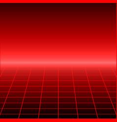 Perspective grid vector