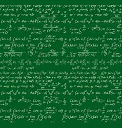 Scientific formulas algebra equations theorems vector
