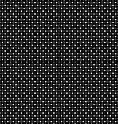 seamless dots and checkers vector image