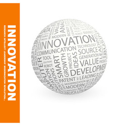 INNOVATION vector