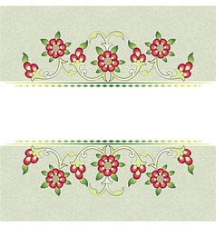 Decorative Background eighty four vector