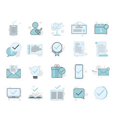 Set approve related vector