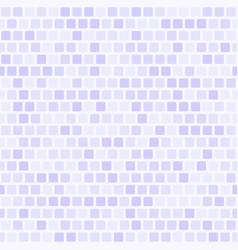 Violet rounded square pattern seamless tile vector