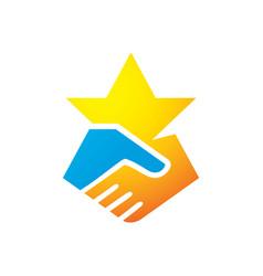 best deal sign vector image