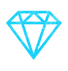 Diamond logo vector