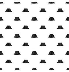 Niagara falls pattern vector