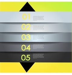 Abstract number vector