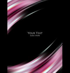 Annual report vector