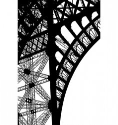 Tour Eiffel vector