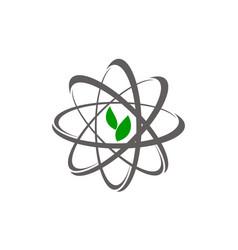 Farm science technology laboratory vector