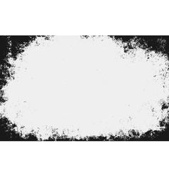 grunge old paper vector image