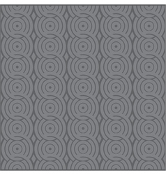 retro wallpaper pattern vector image vector image