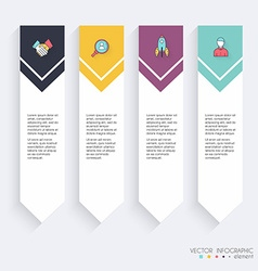 Infographic Templates for Business Can be used for vector image