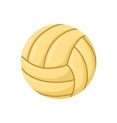 Ball beach toy vector image vector image