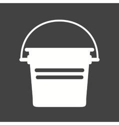 Water Bucket vector