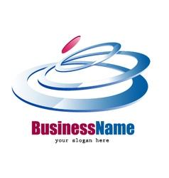 business icon design logo vector image vector image