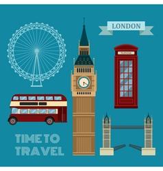 London Symbols Travel Time Set vector