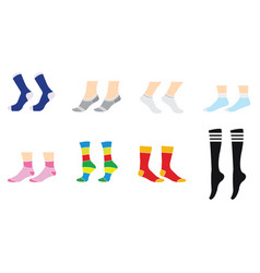 sock clipart sock drawing sock icon symbol isolate vector image