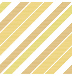 beige striped fabric texture seamless pattern vector image