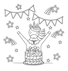 Coloring Page Strength Vector Images Over 220
