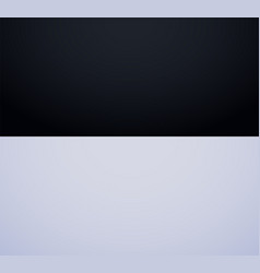 White gray and black gradient background smooth vector