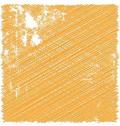 texture of fabric vector image vector image