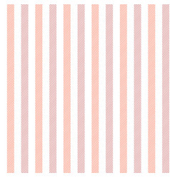 stripes red pastel color seamless pattern vector image