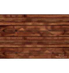 dark wood planks vector image vector image