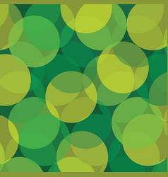 abstract geometric pattern circles ring vector image