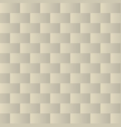 Brick wall background seamless pattern vector
