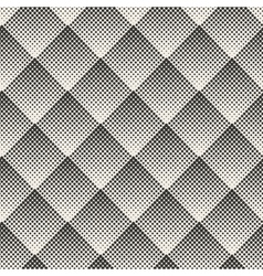 Dots Seamless pattern background vector image