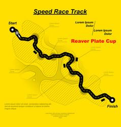 Eaglesong highway speed track vector