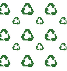 recycle reuse and reduce vector image