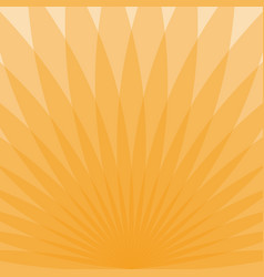abstract orange transparent background vector image