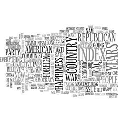 america s breadbasket crystal meth text word vector image
