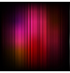 Smooth colorful abstract EPS 8 vector