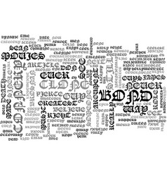 Whatever happened to james bond text word cloud vector