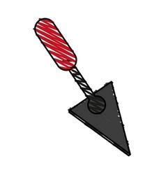 Spatula repair tool vector