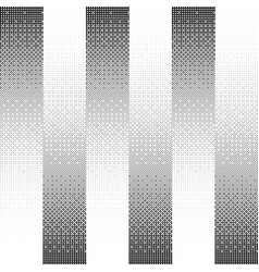 abstract halftone background eps 10 vector image