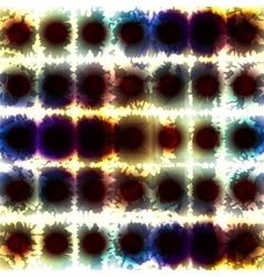 Tie dye vector image