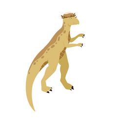 Dino extinct dinosaur vector