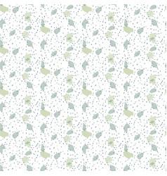 Terrazzo texture pattern background vector
