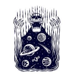Power universe vector