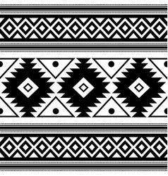 boho style background vector image