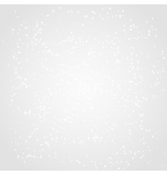 snowflakes background snow vector image